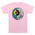 CYCO KEEP WATCH TEE (PINK/FL171113PNK)
