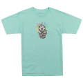 LAMOUR ON SIGHT TEE (MINT/FL171120CEL)