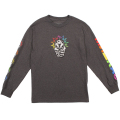 LAMOUR ON SIGHT L/S TEE (CHARCOAL/FL171120LSCHR)