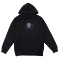 LAMOUR ARACHNID KEEP WATCH PULLOVER HOODIE (BLACK/FL171136PO)