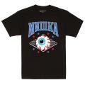 MISHKA ATHLETICS TEE (BLACK/FW191010BLK)
