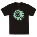 OVERSPRAY KEEP WATCH  TEE (BLACK/FW191011BLK)