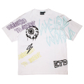 GRAFF BIG TEE (WHITE/M21000030WHT)