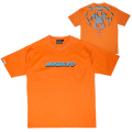 D.A SPORTY TEE (ORANGE/M21000057ORG)