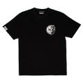 MONO CYCO SIMON & DEATH ADDERS TEE (BLACK/M21000064BLK)