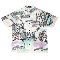 GRAFF SHORT SLEEVE SHIRT (M21000205)