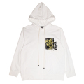 Re STYLE PULLOVER HOODIE (WHITE/M21000404WHT)