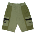CAN'T SAY SHORTS (OLIVE/M21000808)