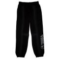 KEEP WATCH NOISE SWEAT PANTS (BLACK/M21000818BLK)