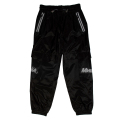 REFLECTOR LOOSE FIT NYLON PANTS (BLACK/M21000865)