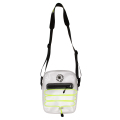 CLEAR PVC BOX SHOULDER BAG (M21003102)