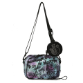 SPINDLE BEAR MOP SHOULDER BAG [M] (M21003106)