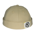 SPRAY LOGO ROLL CAP (KHAKI/M21003257KHK)