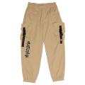 NYLON CARGO JOGGER PANTS (D.KHAKI/M61000814KHK)