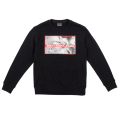 RETRO SHOOTING  CREWNECK (MAW160404)