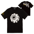 NEW KEEP WATCH T-SHIRT (BLACK/MAW170001BLK)