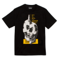 NEW SIMON T-SHIRT (BLACK/MAW170005)