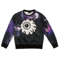 NEW GALAXY KEEP WATCH CREWNECK (MAW170402)