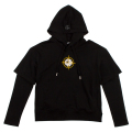 DEAD AIM KEEP WATCH HOODIE (BLACK/MAW170404)