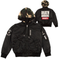 DEATH ADDER  JACEKT (BLACK/MAW170601)