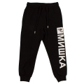 LOGO SWEAT PANT (BLACK/MAW170805)