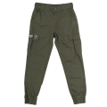 DEATH ADDERS MILITARY CARGO JOGGER PANT (OLIVE/MAW170812)