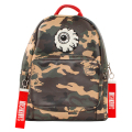 CAMO KEEP WATCH BACKPACK (MAW173101)