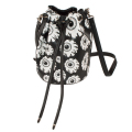 KEEP WATCH ALLOVER SHOULDER BAG (MAW173106)