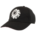 MONOTONE KEEP WATCH SNAPBACK (BLACK/MAW173215)