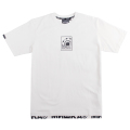 WORLD WIDE TEE (WHITE/MAW180052WHT)
