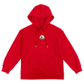 MINI ICON HOODIE (RED/MAW180425)