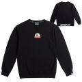 MINI ICON CREW NECK (BLACK/MAW180450)