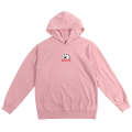HIDE KEEP WATCH HOODIE (PINK/MAW180456)