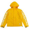 MSK TRANSPORT MOUNTAIN PARKA (YELLOW/MAW180502YLW)