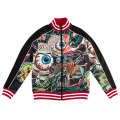 ALIEN SOLDIER TRACK JACKET (MAW180511)