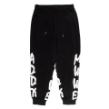 WEIRD WORLD SWEAT PANT (BLACK/MAW180815)