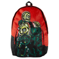 PSYCO SIMON WAR BACKPACK (RED/MAW183101)