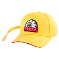 MISHKA ICON CAP (YELLOW/MAW183201YLW)