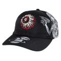 MISHKA UNIVERSE CAP (BLACK/MAW183207)