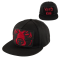 HIDE WEIRD D.A CAP (BLACK/MAW183216)