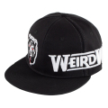 WEIRD WORLD CAP (BLACK/MAW183218)