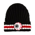 DEAD LINE KEEP WATCH BEANIE (BLACK/MAW183226BLK)