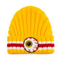 DEAD LINE KEEP WATCH BEANIE (YELLOW/MAW183226YLW)