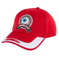 ROOTS OF MISHKA CAP (RED/MAW183227)