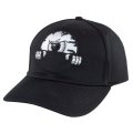 PEEPING KEEP WATCH CAP (BLACK/MAW183229)