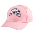 PEEPING KEEP WATCH CAP (PINK/MAW183229PNK)