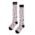 OVERFLOW KEEP WATCH HIGH SOCKS (WHITE/MAW183306WHT)