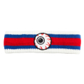 KEEP WATCH HEAD BAND (WHITE/MAW183404)