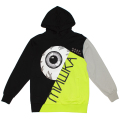 REFLECTOR KEEP WATCH HOODIE (BLACK/MAW190430)