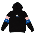 KEEP FRESH PULLOVER HOODIE (BLACK/MAW190437)